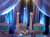 Tiffany Blue themed wedding