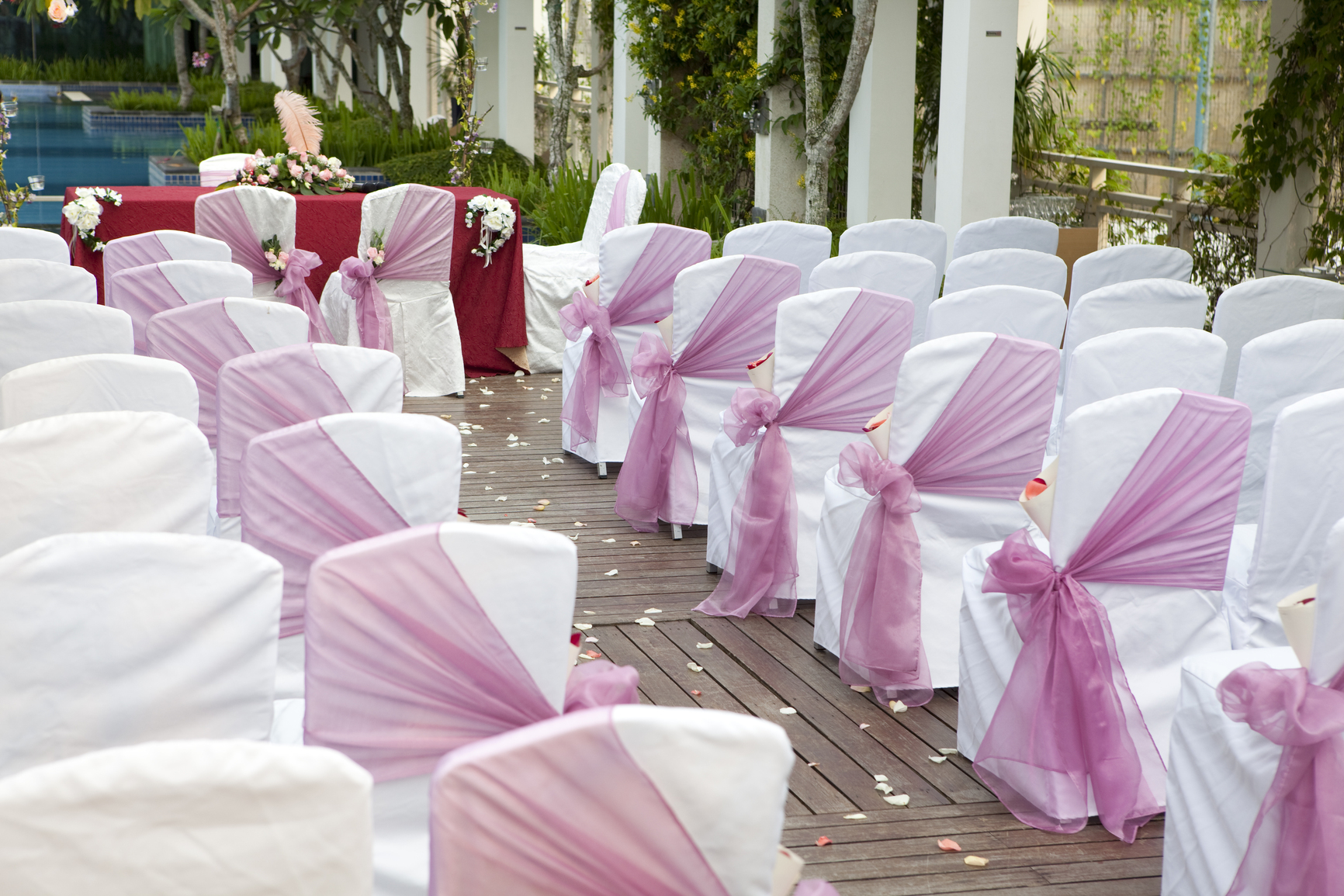 1000 fine events - Decorations de mariage ...